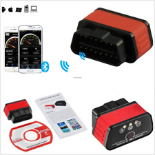 Car Diagnostic Auto Scanner Professional OBD-II Scan Tool for Android & Windows