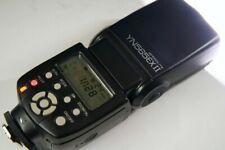 Yongnuo Digital Speedlite YN565EX II Flash for Canon Cameras - Excellent!