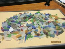 Sea Glass Inspired -:- Reclaimed -:- Small Mosaic Mix **You Gotta Take A Look**