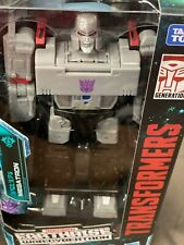 Transformers WFC-E38 Earthrise MEGATRON  US