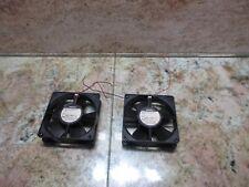 PAPST MULT IFAN 4314 4374347 4547714 D-78106 ZP CNC EDM LOT OF 2