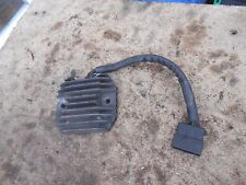 KAWASAKI ZX6R ZX 6 R REGULATOR RECTIFIER