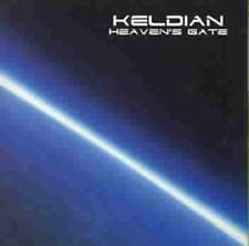 KELDIAN - HEAVEN'S GATE NEW CD