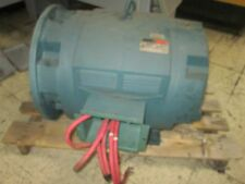 Reliance AC Motor F40G427A02 G8 SR 236HP 405 TDZ Frame 3600RPM 460V 3Ph Used