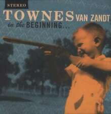 Zandt,townes Van - In The Beginning ... NEW LP