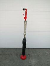 Chicago Pneumatic / MBW CP4RV 780 BPM 18 CFM Back Fill Tamper / Pogo Used