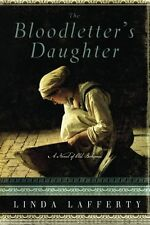 The Bloodletters Daughter (A Novel of Old Bohemia
