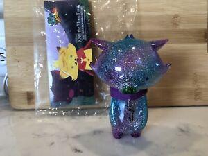 Jobi The Moonfox Sparkle By Okluna