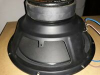 Subwoofer Impact Serie Axton Z