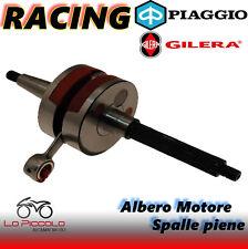 ALBERO MOTORE SPALLE PIENE RACING PIAGGIO Ntt 50 2T TUTTI