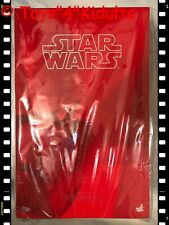 Hot Toys MMS 544 The Rise of Skywalker Sith Trooper 1/6 Action Figure NEW