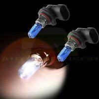 2PCS Hella 9005 100W Headlight Bulb 9005 Halogen 100 Watt Clear Single