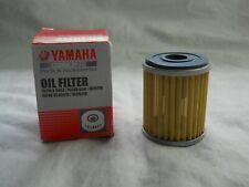 Honda NOS TTR250, WR250, YZ250, Oil Cleaner Element Assy, # 1UY-13440-02-00, H20