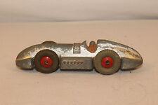 1950's Dinky #23E, Speed of the Wind Racing Car, Tin Metal Base,  Original #2