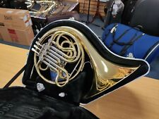 More details for conn 7d intermediate full-double french horn (new instrument)
