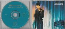 BILLY MACKENZIE Wild Is The Wind UK limited 4-track CD MINT 500-only Associates
