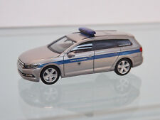 "Herpa 093439 - H0 1:87 - VW Passat Variant ""BAG"" - NEU in OVP"