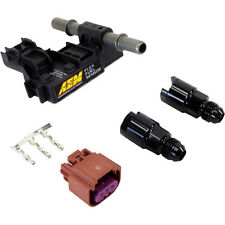 AEM 30-2201 Flex Fuel Ethanol Content Sensor Kit Includes: -6 AN To 3/8 Adapter