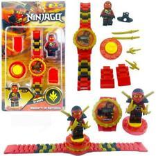 Ninjago Red Watch
