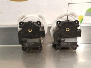 1 X JAGUAR XJ X350 03-08 HEATER FLAP MOTOR AIR VENT ACTUATOR 063700-8530