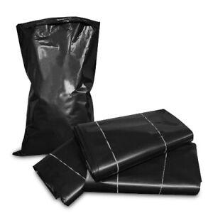 Rubble Sacks Builders Heavy Duty Waste Rubbish Bags