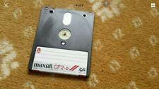 Tatung Einstein système TC01 disque. Un must Software package for the Einstein