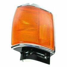 Turn Signal / Parking Light Assembly LH Toyota 4 Runner 84 85 86 TYC 18-1251-34