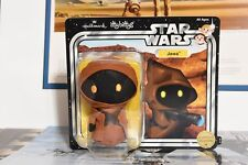 STAR WARS HALLMARK ITTYBITTYS JAWA WITH VINYL CAPE LIMITED EDITION 2018