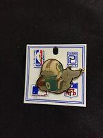 Vintage Miami Dolphins Pin
