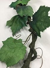Artificial Forest Influenced Vine Swags with Mossy Accents Lot of 3 (NEW)