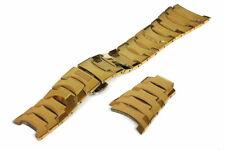 Rado tungsten broken mens bracelet for parts - 108667