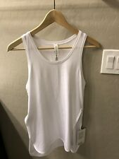 Lululemon Side Story Tank 2 New With Tags