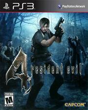 Resident evil 4 Ps3 - Original Psn store - Leer-Read description