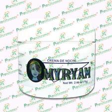 Crema Myryam de Noche 70 Gr. LA ORIGINAL