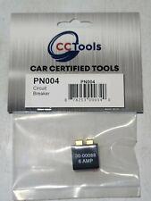 CCT/Power Probe 3 III Replacement Circuit Breaker 8 Amp #PN004