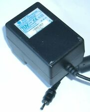ORIGINAL LS AC ADAPTER LSE9801D0515 5.0V 3.0A UK PLUG