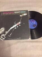 Grant Green, Grantstand, VG+