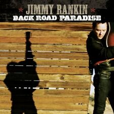 Jimmy Rankin - Back Road Paradise [New CD] Canada - Import