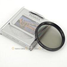TIANYA 58mm CPL C-PL PL-CIR Circular Polarizing Filter For 58 mm DC DV DSLR Lens
