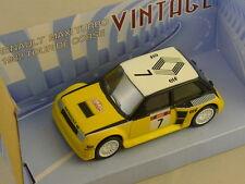 MONDO - Renault Maxi Turbo Tour de Corse 1982 N°7   1/43