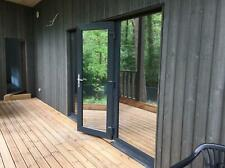 Window Tint One Way Mirror Film UV Heat Reflective Home Office Heat Insulation