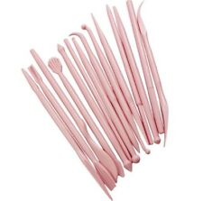 Cake Decorating Tools Set Of 14 Double Ended