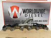 2014 Detroit  DD15 Exhaust Manifold, Part # A4721422401/001