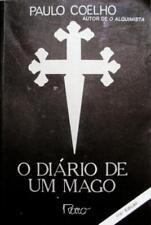 O Dirio de um Mago by Paulo Coelho