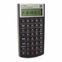 HP HP 10BII+ Financial Calculator