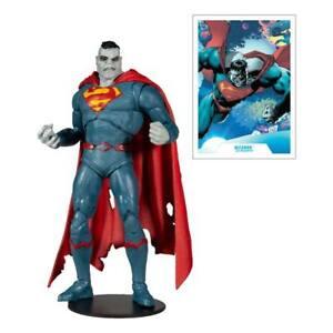 DC Multiverse Action Figure Superman Bizarro (DC Rebirth) 18 cm McFarlane Toys