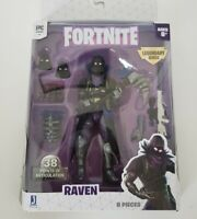 Fortnite Legendary Series Raven