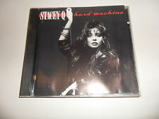 CD stacey q – Hard Machine