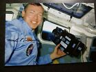 MARK+BROWN+Authentic+Hand+Signed+Autograph+4X6+Photo+-+NASA+ASTRONAUT