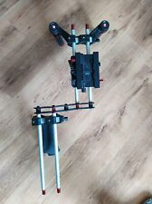 Manfrotto MVA518W Sympla camera rig(with ball swivel joint adjustable handles)